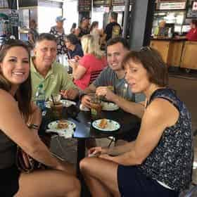 French Quarter Foodie & Cocktail Tour