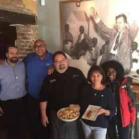 French Quarter History Tour with Destination Kitchen