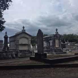 Garden District & Lafayette Cemetery #1 Combo Walking Tour