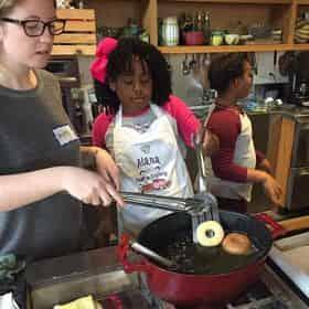 Creole Jambalaya Cooking Class at Southern Food & Beverage Museum