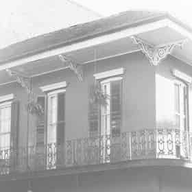 French Quarter Ghost Tour by New Orleans Ghost Adventures