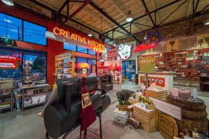Southern Food & Beverage Museum General Admission