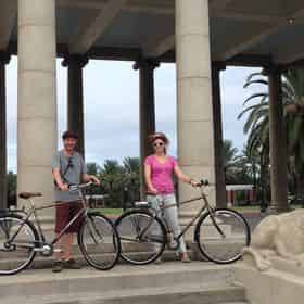Beyond the French Quarter Bike Tour by Fat Tire Tours