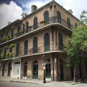 The Originals Sites Tour with New Orleans Film Tours
