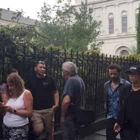 NCIS New Orleans Site Tour with New Orleans Film Tours