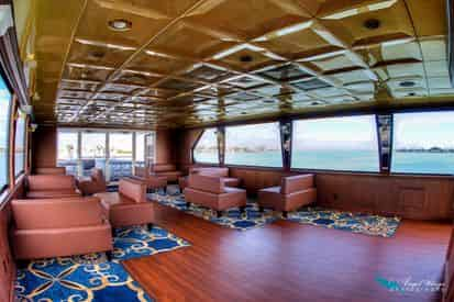 Sunday Daytime Yacht Cruise with Music Optional Lunch on the StarLite Sapphire