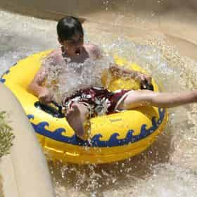 Shipwreck Island Waterpark Admission Tickets