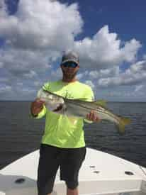 Private 4-Hour Near Shore Fishing Charter with Light Tackle Adventures