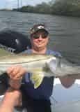 4-Hr Near Shore Fishing Charter with Light Tackle Adventures