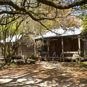 Destrehan Plantation Admission & Guided Tour
