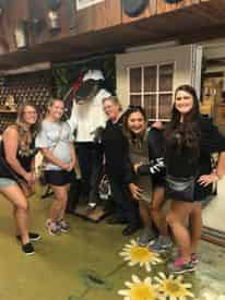 Laura & Whitney Plantation Combo Tour with Optional Lunch & Transportation from New Orleans