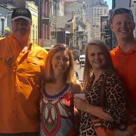 Classic New Orleans Drinks Tour by New Orleans Culinary History Tours