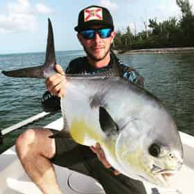 Backcountry and Inshore Fishing with Live Action Sportfishing