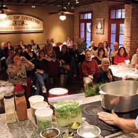 New Orleans Culinary Experience Tour
