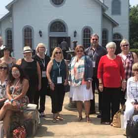 Historic Riverlands Soul River Music Tour with Transportation from New Orleans