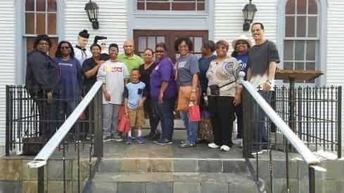 Historic Riverlands Plantation & Soul River Music History Tour