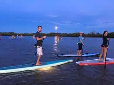 Paddleboard & Kayak Tours by Urban Kai