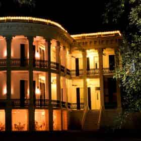 Nottoway Plantation Admission & Guided Tour