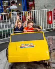 Broadway Grand Prix Family Race Park