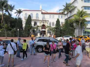 Miami To The Max City and Everglades Tour Combo