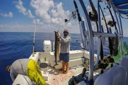 Private Offshore Fishing with Fish Now Charters