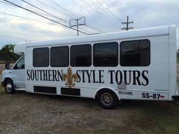 Abita Brewery Tour with Transportation