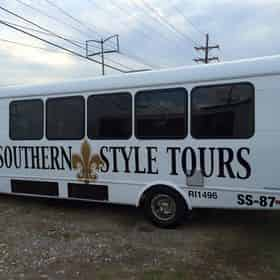 Abita Brewery Tour with Southern Style Tours