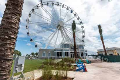 Skywheel Panama City Beach