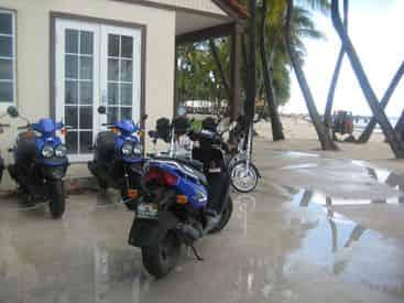 Key West Scooter Rentals