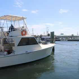 3/4 Day Split Charter Fishing in Key West
