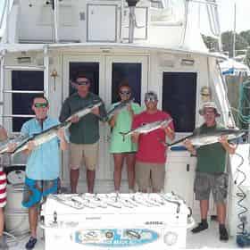 Max Drag Fishing Charters Orange Beach