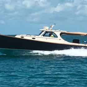 Private Luxury Day Cruise with Courage Charters