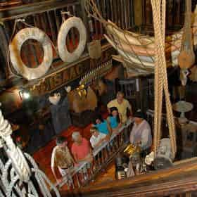 Key West Shipwreck Treasures Museum Admission Ticket