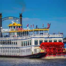 New Orleans Power Pass | All-Inclusive Attraction Pass