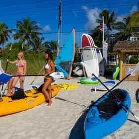 Miami, Fort Lauderdale, & Key West Unlimited Sightseeing Day Pass