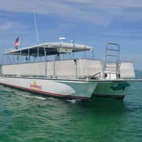Crab Island Excursion (Departing From Fort Walton)