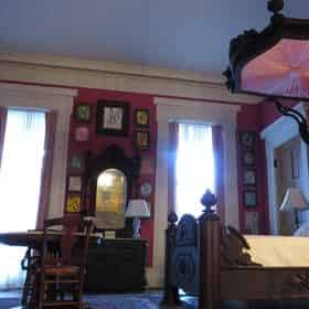 Madewood Mansion National Historic Landmark Tour