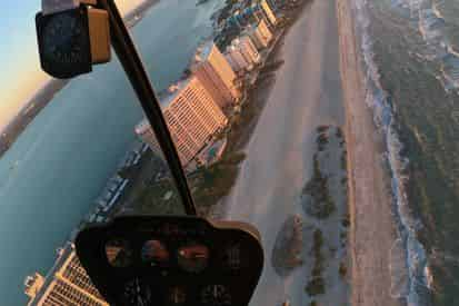 St. Pete Helicopter Tour