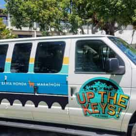 Half Day Key Deer Tour from Key West