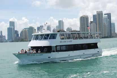 Biscayne Bay Boat Tour & Everglades Airboat Excursion
