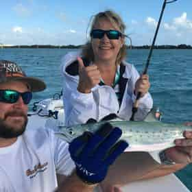 Sandestin Bay Fishing Charter