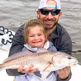 Florida Boy Adventures - Family Inshore Fishing Trips