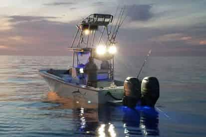 Destin 6-Pack Private Fishing Charter Aboard Malia Ann