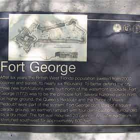 The Longest Siege - Private Pensacola City Tour