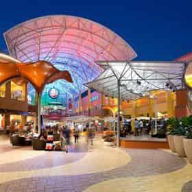 Dolphin Mall Shuttle from Miami Beach & South Beach
