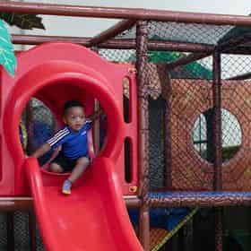 Open Play at Playgrounds of Tampa