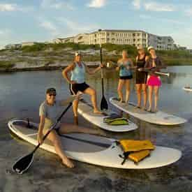 Bay SUP Tour by Inner Chi Wellness