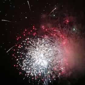 Spider Crab Charters Fireworks Catamaran Cruise
