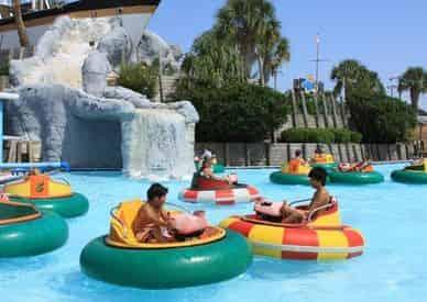 Wild Water & Wheels Adventure Park