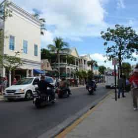 Key West Overnight Trip from Miami